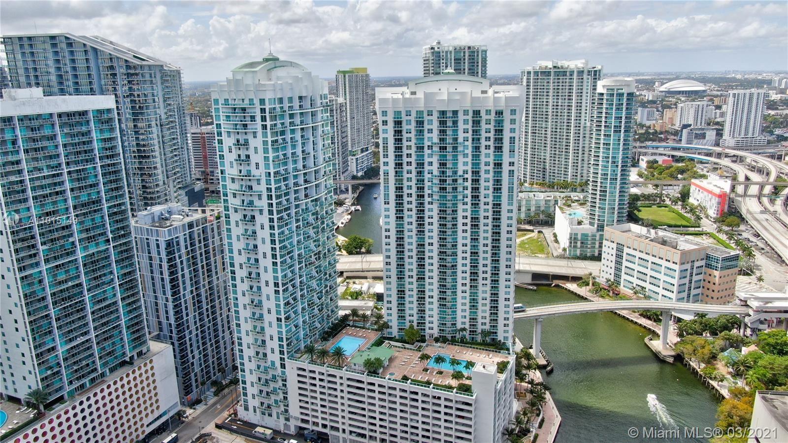 31 SE 5th St #4021, Miami, FL 33131 - #: A11015149