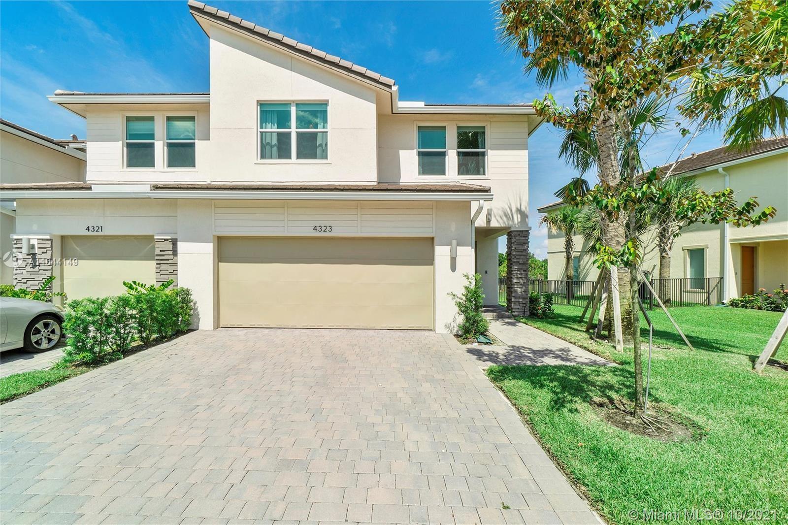 4323 Lago Dr #4323, Deerfield Beach, FL 33064 - #: A11044149