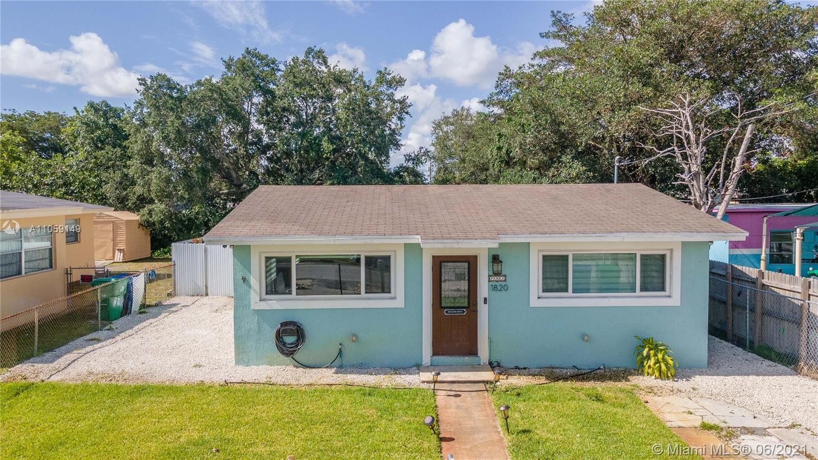 1820 NW 152nd Ter, Miami Gardens, FL 33054 - #: A11059149