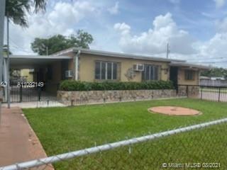 6040 SW 17th St, Miami, FL 33155 - #: A11092149