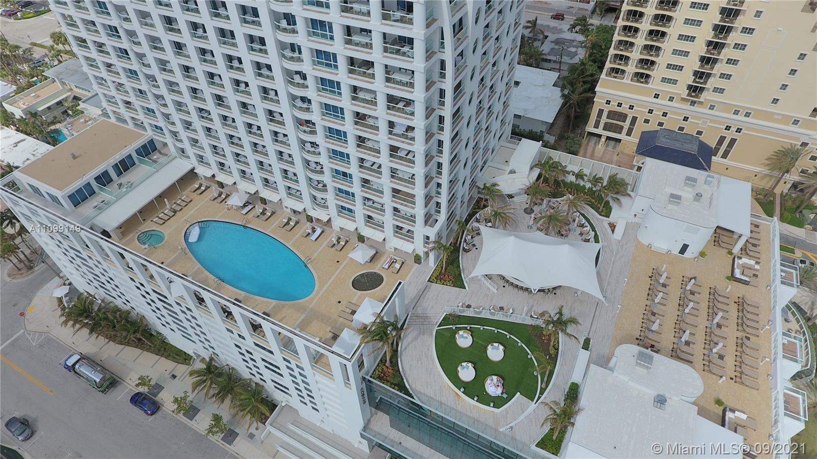 Photo of 551 N Fort Lauderdale Beach Blvd #H1015, Fort Lauderdale, FL 33304 (MLS # A11099149)