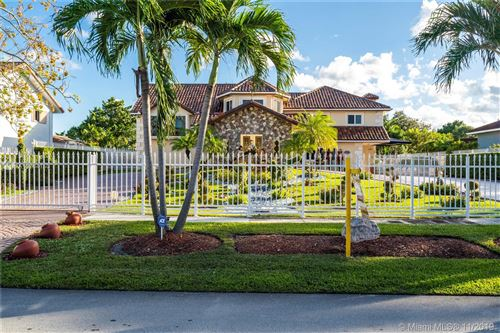 Photo of 14020 SW 34th St, Miami, FL 33175 (MLS # A10764150)