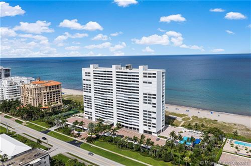 Photo of 2600 S Ocean Blvd #4-C, Boca Raton, FL 33432 (MLS # A10879150)