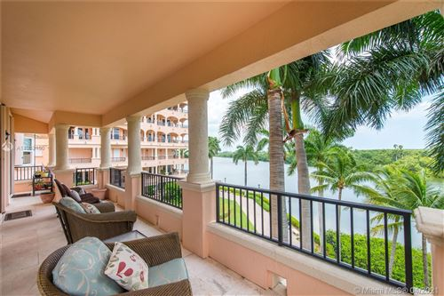 Photo of 13647 Deering Bay Dr #132, Coral Gables, FL 33158 (MLS # A11032150)