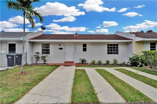 Photo of 12906 SW 51st St #12906, Miami, FL 33175 (MLS # A11036150)
