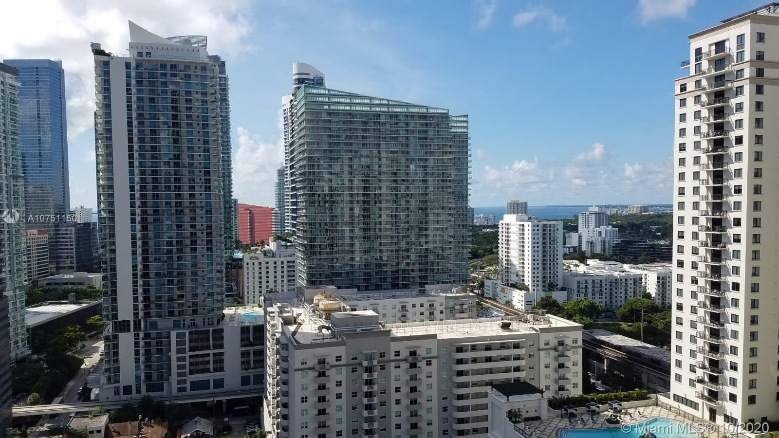 45 SW 9 ST #2306, Miami, FL 33130 - #: A10751150