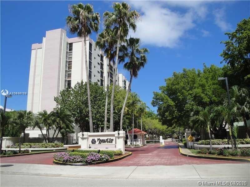 17021 N Bay Rd #808, Sunny Isles, FL 33160 - #: A10844150