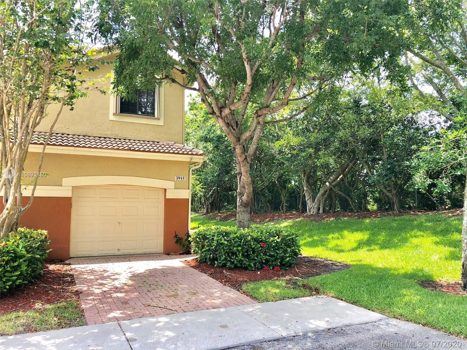 3945 Orange Tree Ln #3945, Weston, FL 33332 - #: A10893150