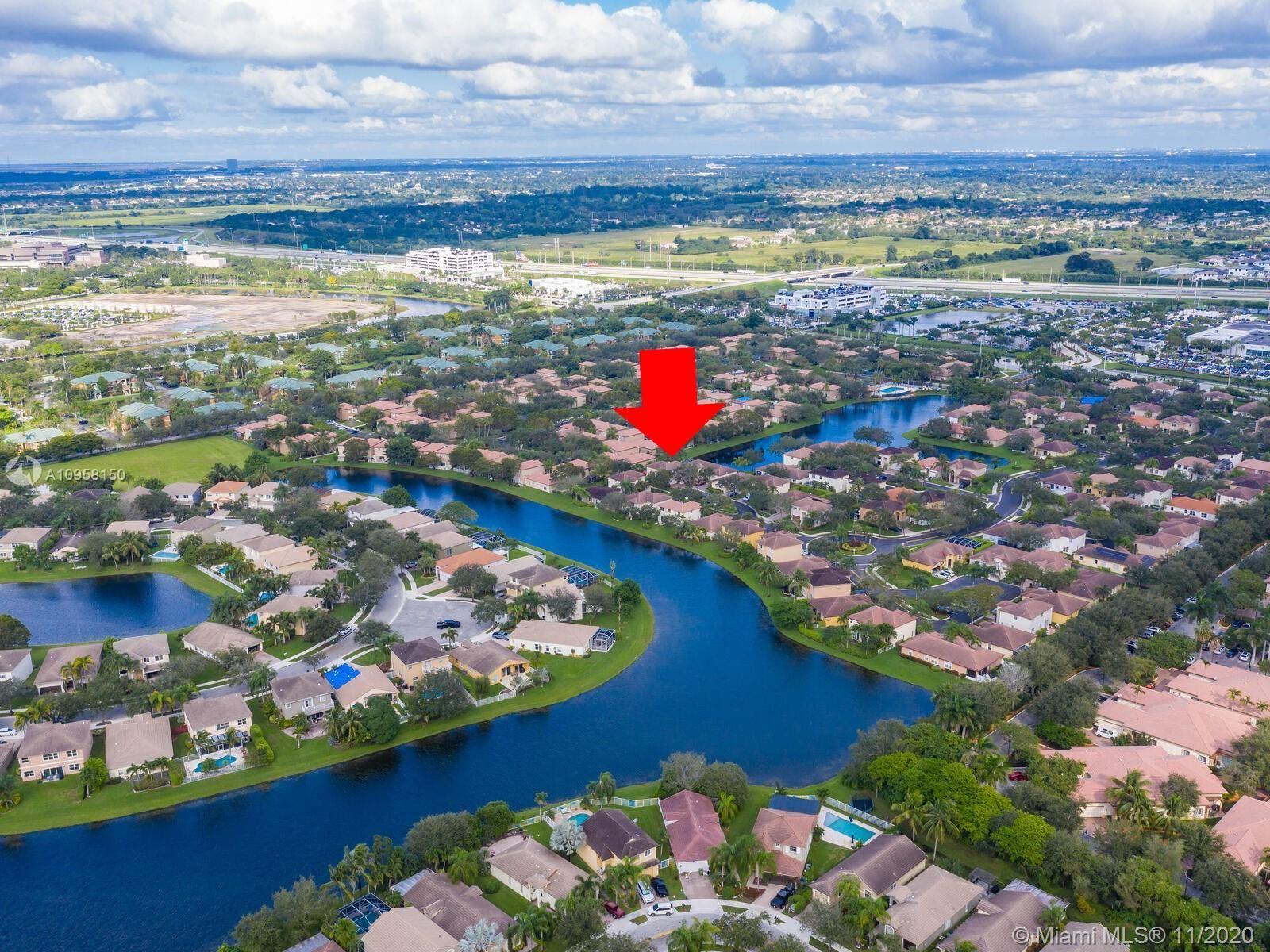 Photo of 16227 Opal Creek Dr, Weston, FL 33331 (MLS # A10958150)