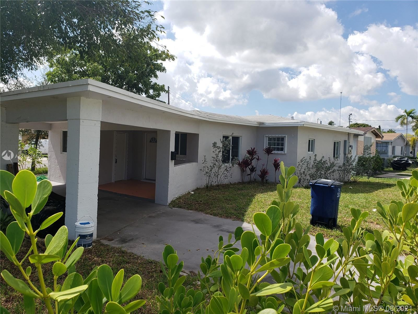 621 NW 6th Ct, Hallandale Beach, FL 33009 - #: A11027150