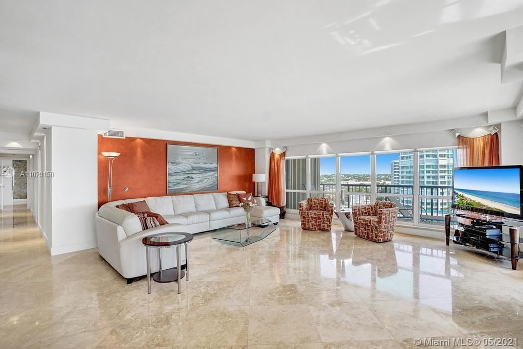 Photo of 1800 S Ocean Blvd #1105, Lauderdale By The Sea, FL 33062 (MLS # A11029150)