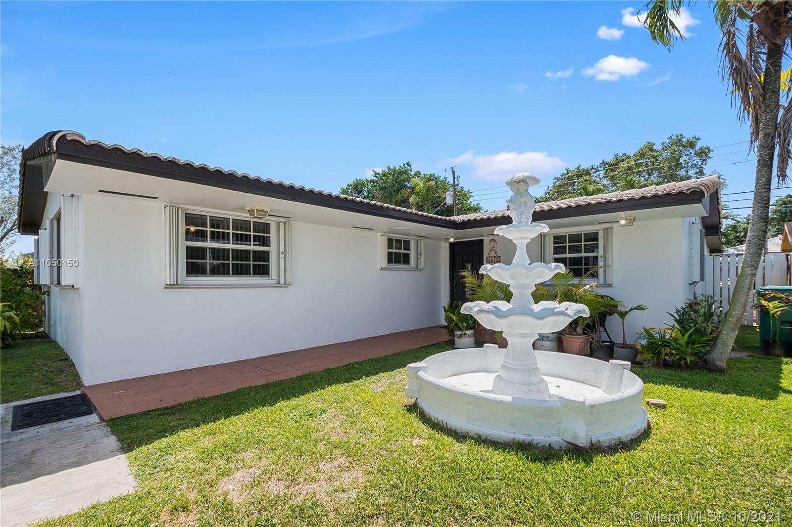 3411 SW 73rd Avenue Rd, Miami, FL 33155 - #: A11050150