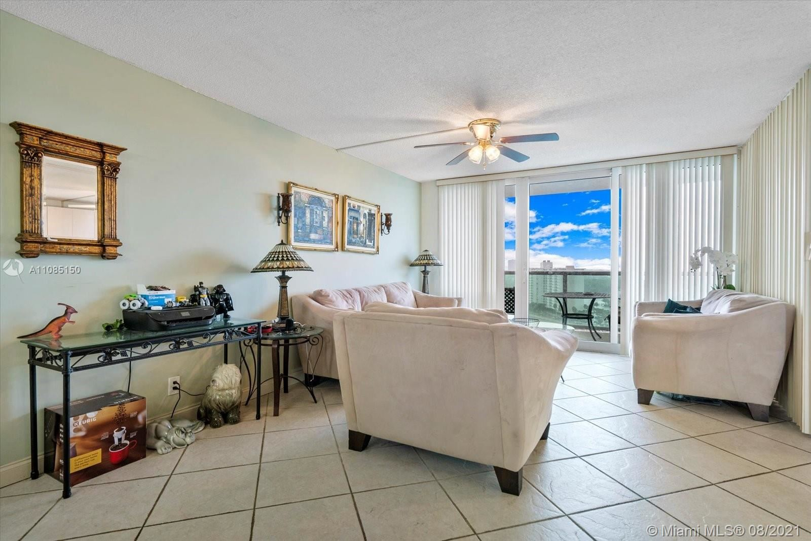 100 Bayview Dr #1703, Sunny Isles, FL 33160 - #: A11085150