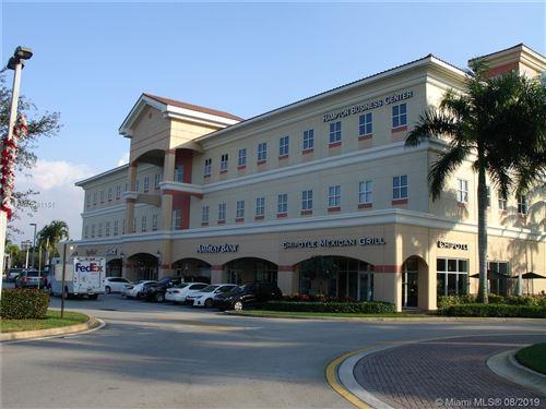Photo of 15800 Pines Blvd #349, Pembroke Pines, FL 33027 (MLS # A10581151)