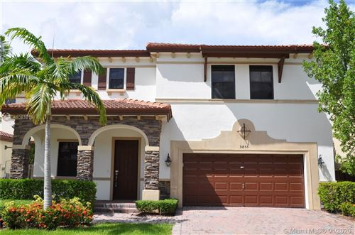 Photo of 9855 NW 86th Ter, Doral, FL 33178 (MLS # A10838151)