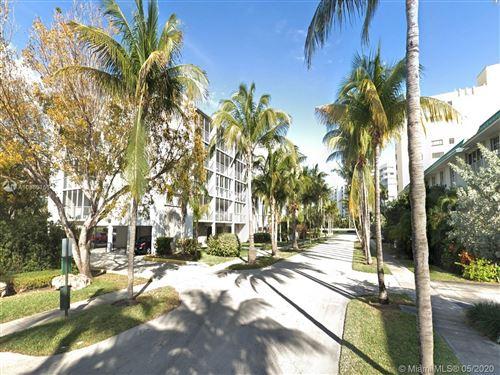 Photo of 300 Sunrise Dr #2A, Key Biscayne, FL 33149 (MLS # A10860151)