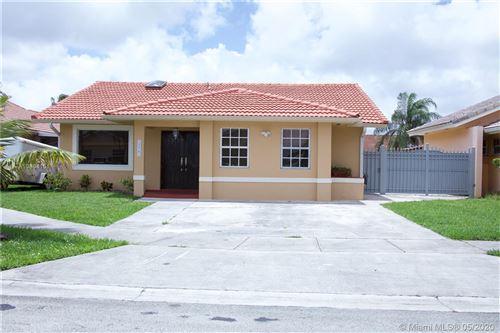 Photo of 13284 SW 39th St, Miami, FL 33175 (MLS # A10864151)