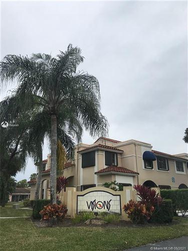 Photo of 519 Racquet Club Road #52, Weston, FL 33326 (MLS # A11039151)
