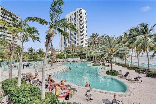 Photo of 1500 Bay Rd #866S, Miami Beach, FL 33139 (MLS # A11041151)