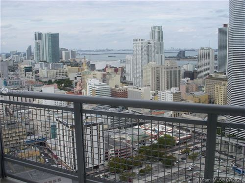 Photo of 350 S Miami Ave #3511, Miami, FL 33130 (MLS # A11075151)