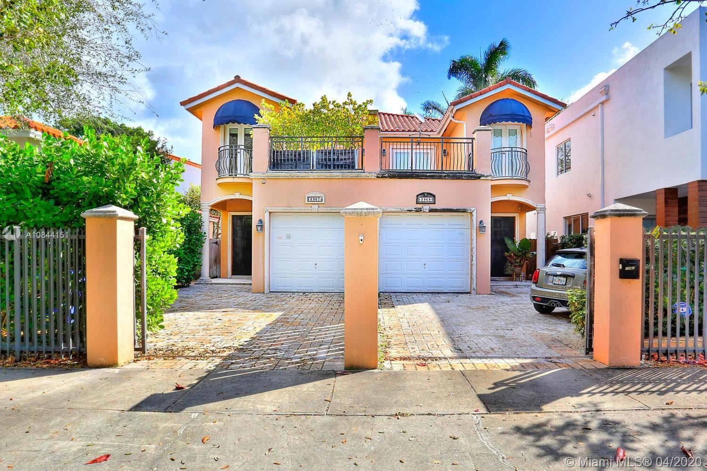 2969 Bridgeport Ave #2969, Coconut Grove, FL 33133 - #: A10844151