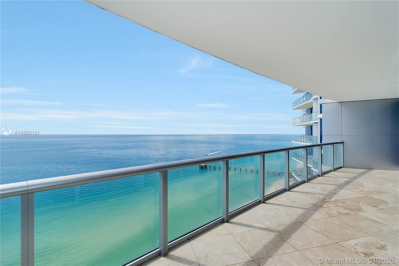 17001 Collins Ave #2807, Sunny Isles, FL 33160 - #: A10850151