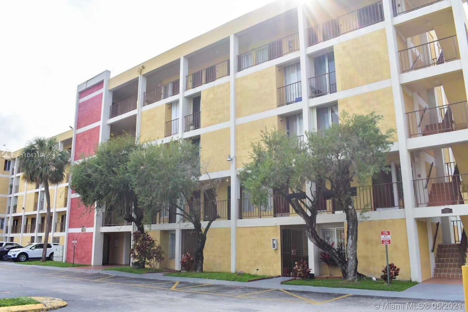 9220 Fontainebleau Blvd #209, Miami, FL 33172 - #: A11043151