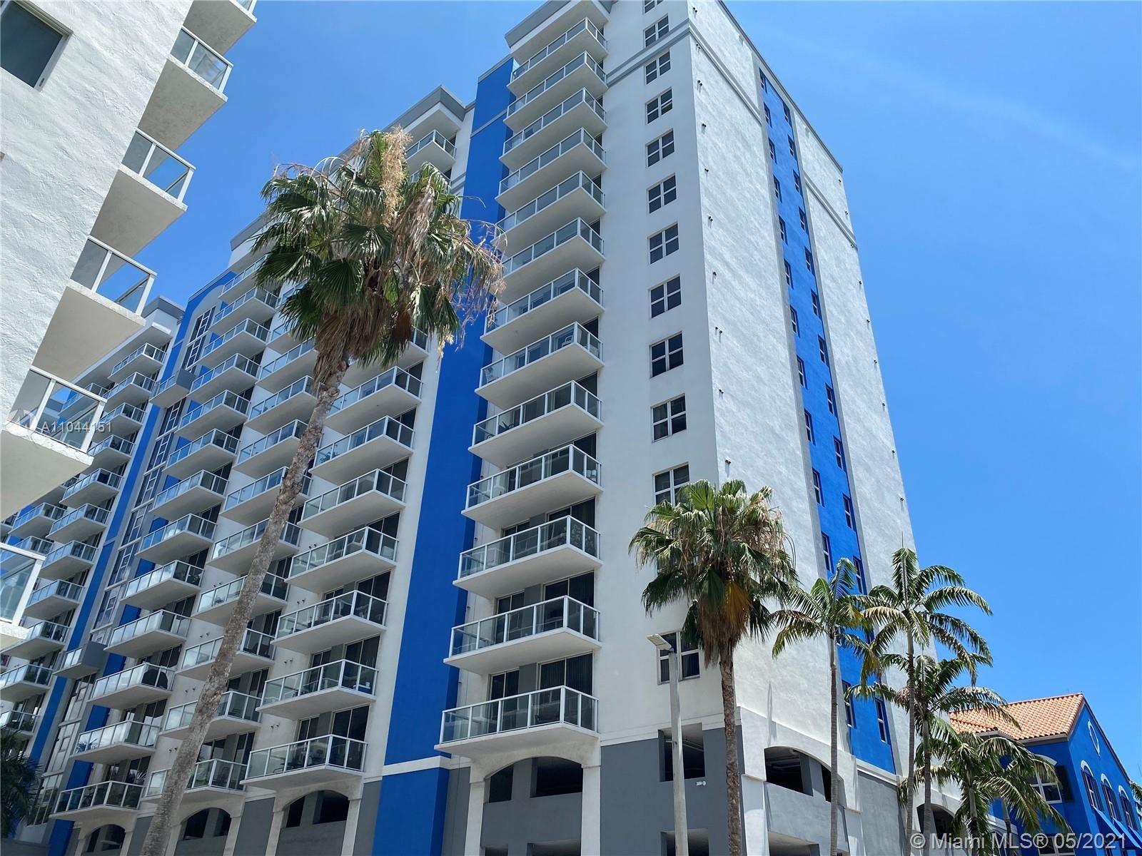 5085 NW 7th St #1007, Miami, FL 33126 - #: A11044151
