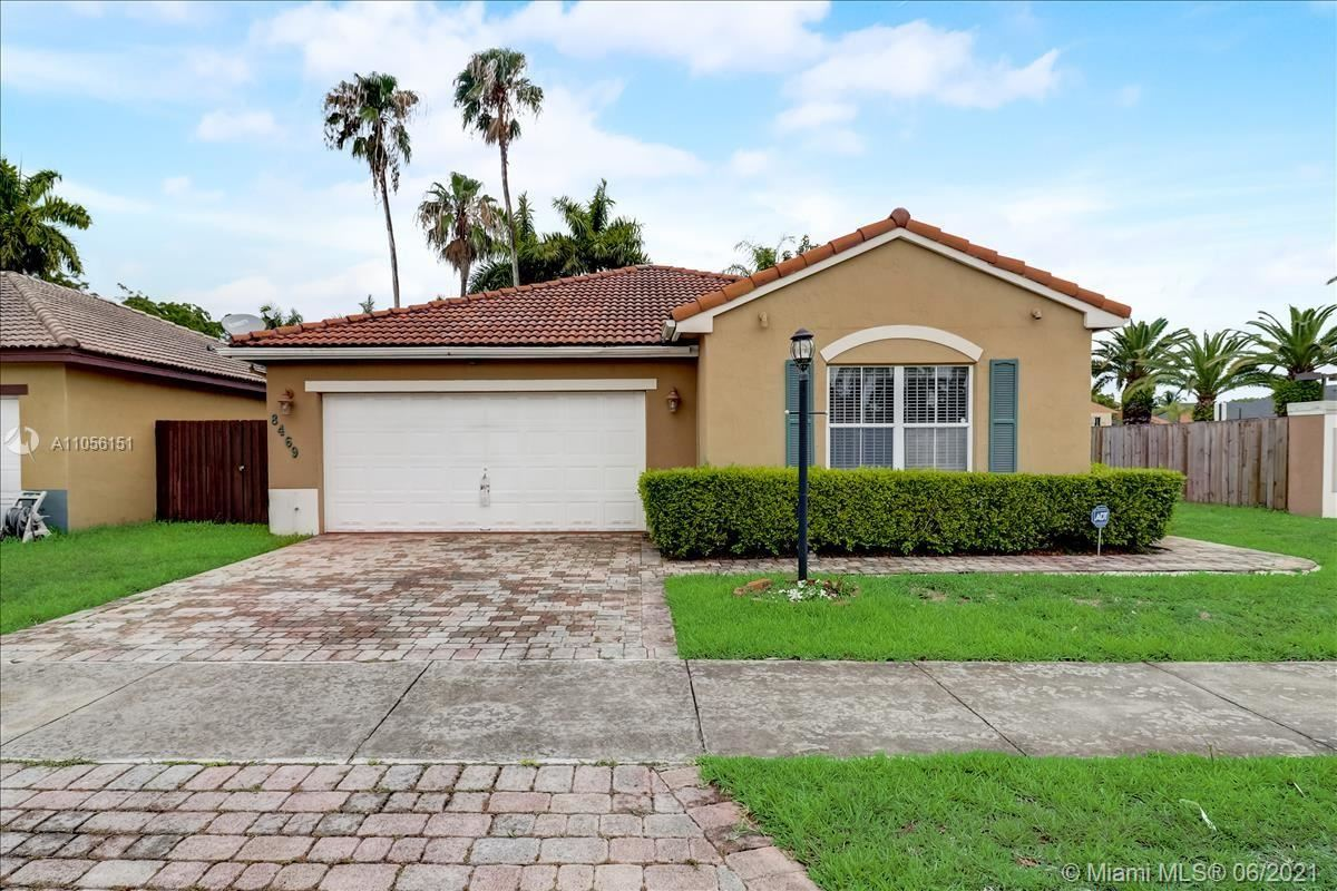 8469 SW 157th Ct, Miami, FL 33193 - #: A11056151