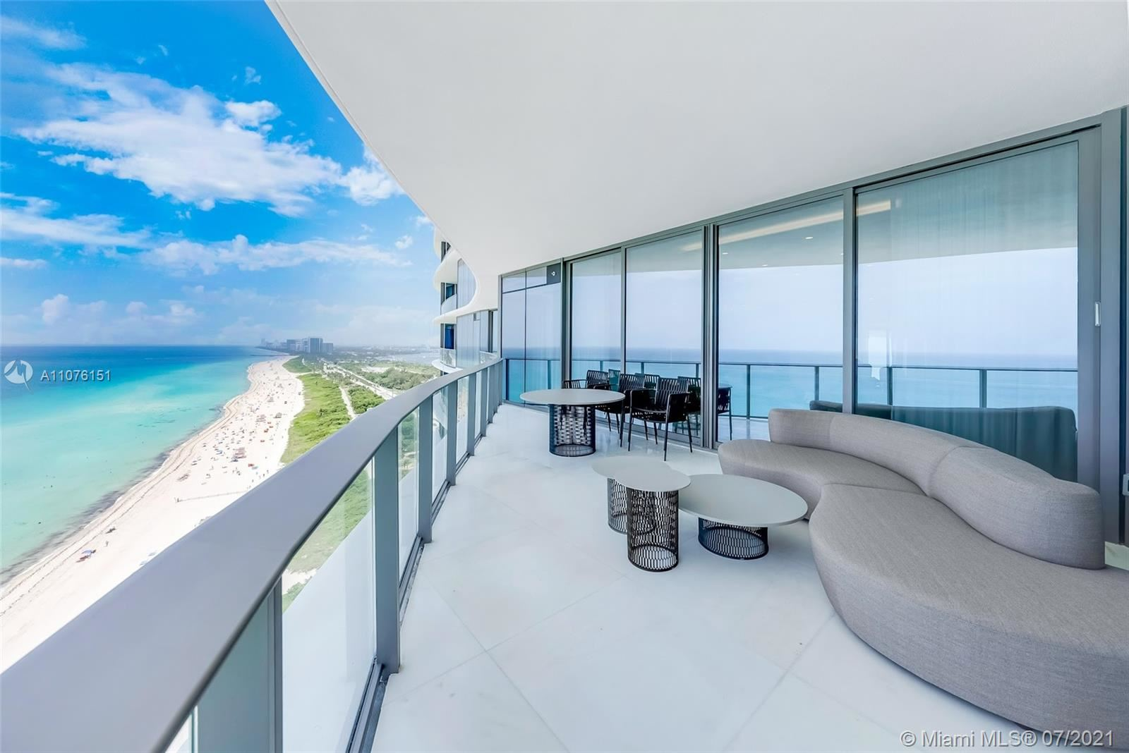 15701 Collins Ave #1902, Sunny Isles, FL 33160 - #: A11076151