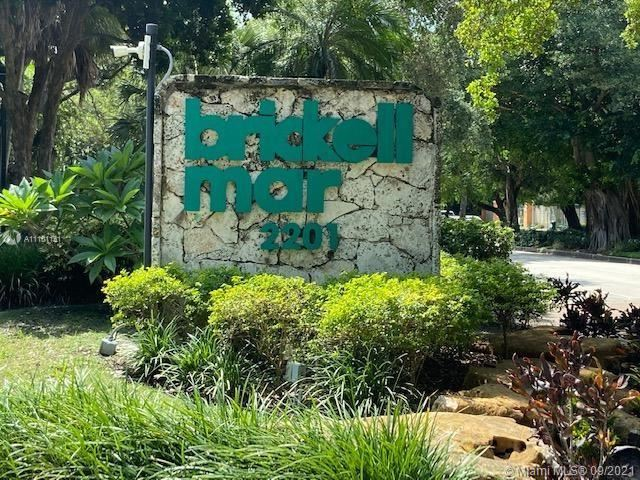 Photo of 2201 Brickell Ave #30, Miami, FL 33129 (MLS # A11101151)