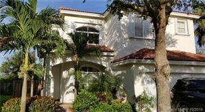 Photo of Listing MLS a10727152 in 1765 NW 77th Ave Pembroke Pines FL 33024