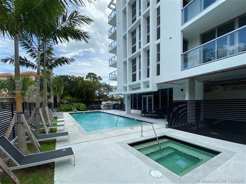 Photo of 13800 Highland Dr #302, North Miami Beach, FL 33181 (MLS # A10959152)