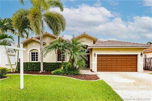 Photo of 14574 SW 161st Ct, Miami, FL 33196 (MLS # A10961152)