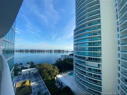Photo of 2101 Brickell Ave #909, Miami, FL 33129 (MLS # A10996152)