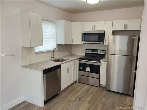 Photo of 2428 Taylor St #1, Hollywood, FL 33020 (MLS # A11101152)