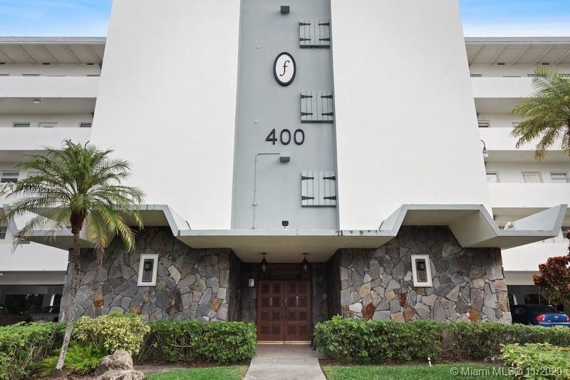 Photo of 400 NE 14th Ave #525, Hallandale Beach, FL 33009 (MLS # A10963152)