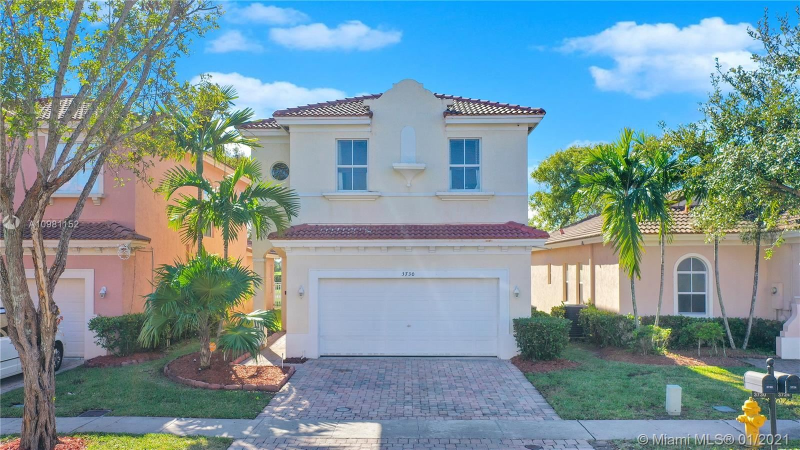3730 NE 9th Ct, Homestead, FL 33033 - #: A10981152