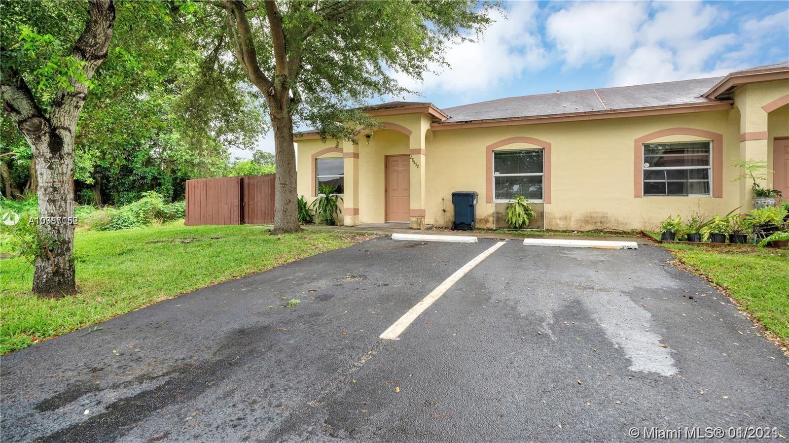 28452 SW 141st Pl, Homestead, FL 33033 - MLS#: A10987152