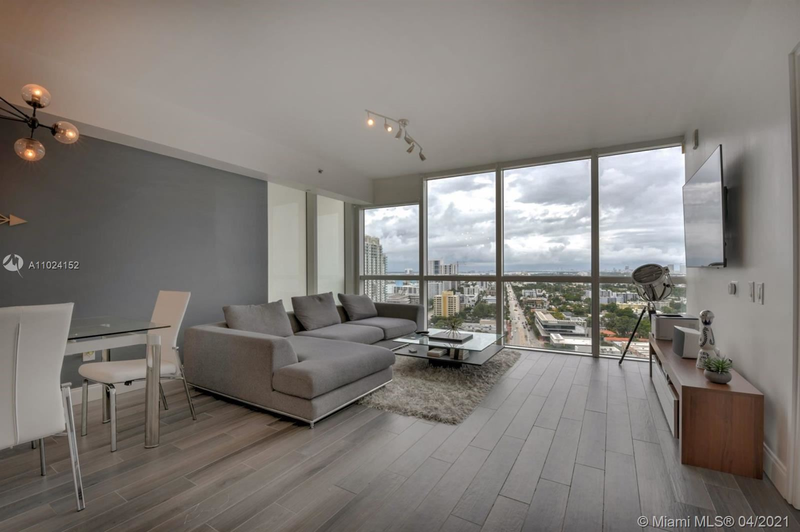 450 Alton Road #2308, Miami Beach, FL 33139 - #: A11024152
