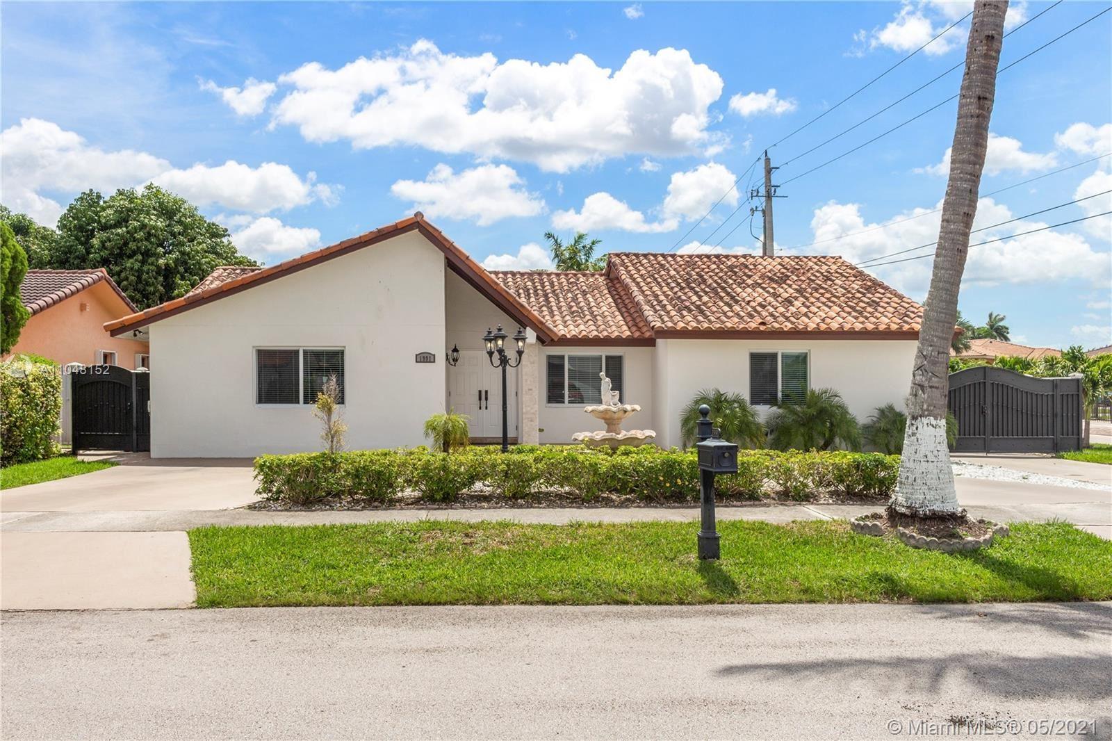 1991 SW 141st Ave, Miami, FL 33175 - #: A11048152