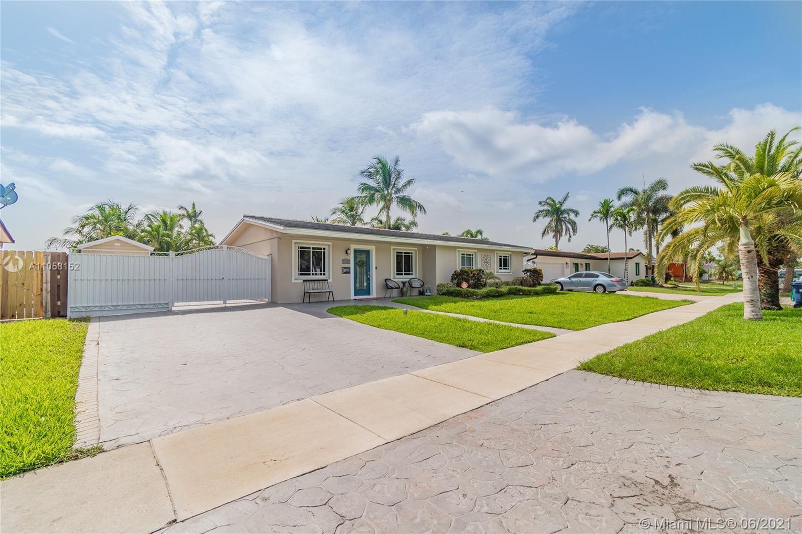 18321 NW 86th Ave, Miami, FL 33015 - #: A11058152
