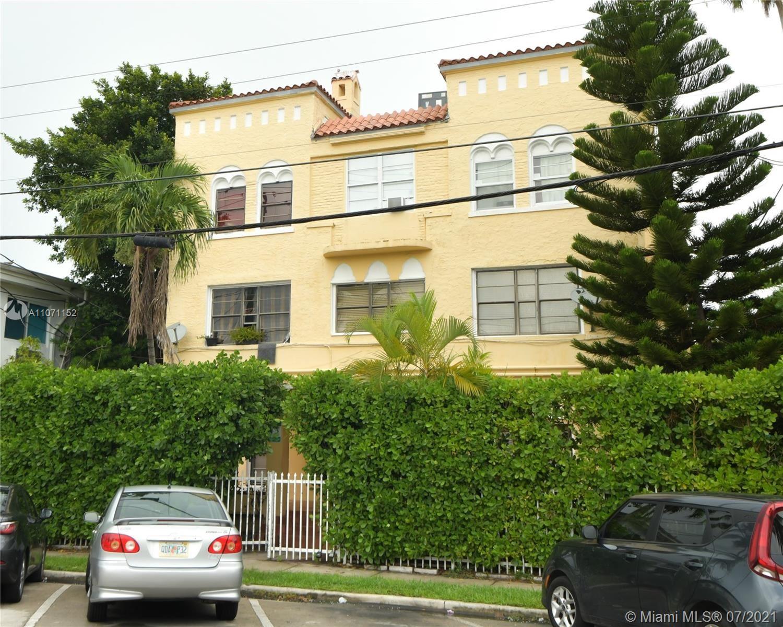 7149 Bay Dr #13, Miami Beach, FL 33141 - #: A11071152