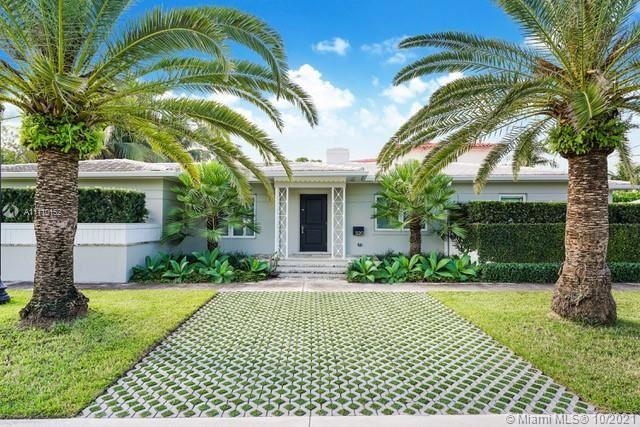 1220 W 21st St, Miami Beach, FL 33140 - #: A11110152