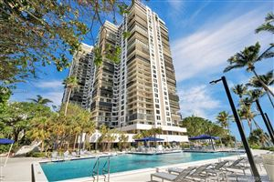 Photo of Listing MLS a10669153 in 2333 Brickell Ave #1812 Miami FL 33129