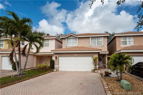 Photo of Listing MLS a10805153 in 9275 NW 55th St Sunrise FL 33351