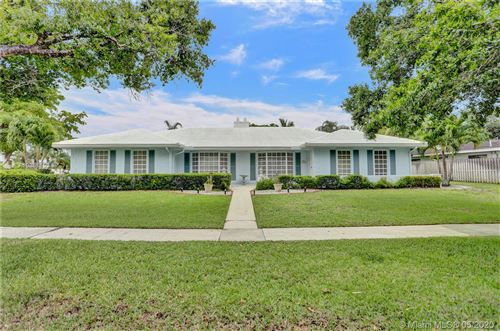 Photo of Listing MLS a10861153 in 7381 NW 9th St Plantation FL 33317
