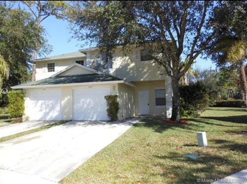 Photo of 249 Leland Ln #249, Green Acres, FL 33463 (MLS # A10892153)