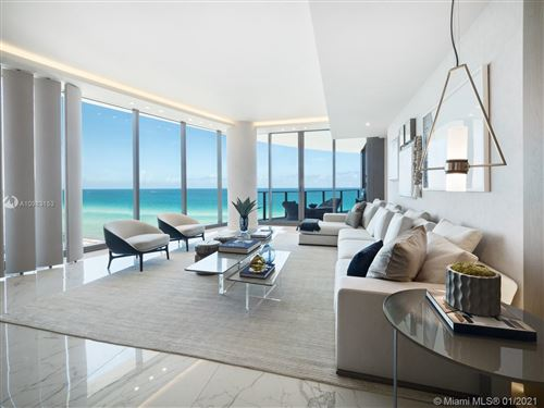 Photo of 15701 Collins Ave #501, Sunny Isles Beach, FL 33160 (MLS # A10983153)
