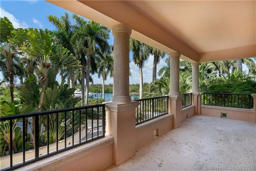 Photo of 13641 Deering Bay Dr #128, Coral Gables, FL 33158 (MLS # A11039153)